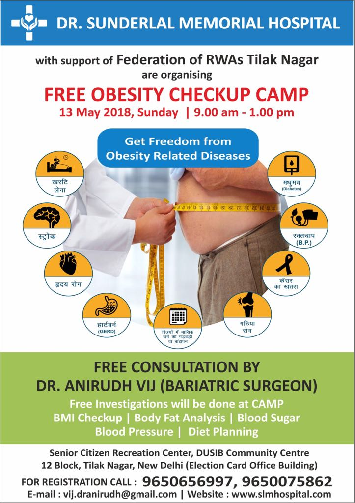 Obesity Check Camp